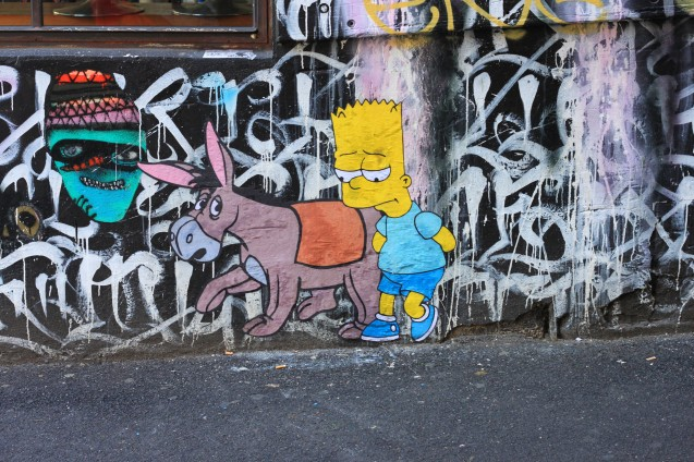 SimpsonAndHisDonkey
